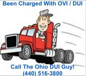 Cleveland Ohio DUI Attorney